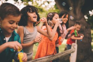 7 Signs of a Good Childcare