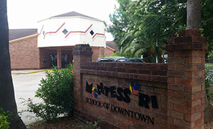 Downtown Houston Montessori