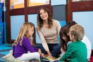 Montessori Learning at Home