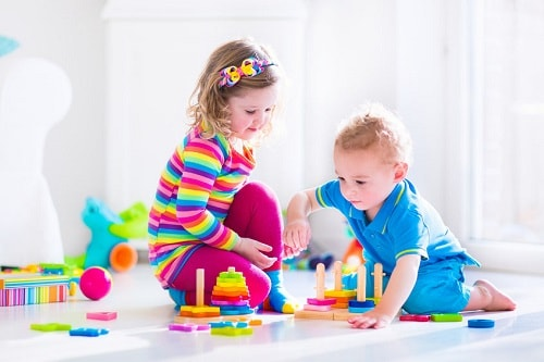 Easy Ways to Apply the Montessori Philosophy at home