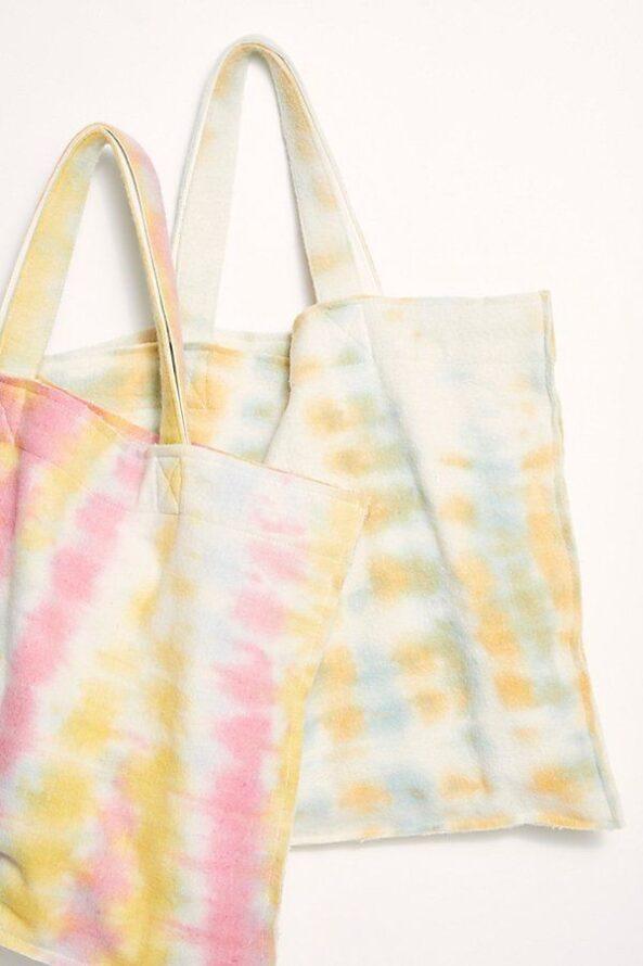 Dye Bag